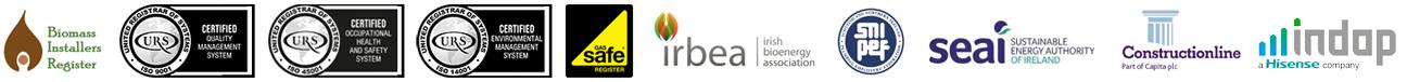 ISO 9001 - ISO 18001 - ISO 14001
